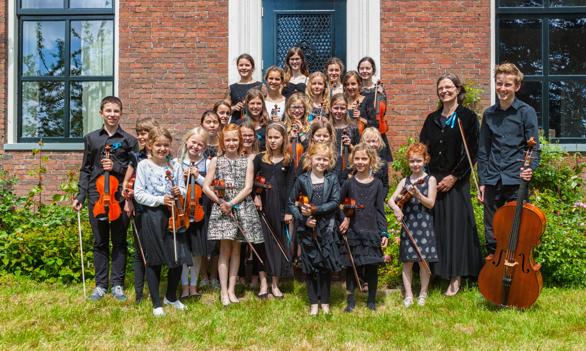 Junior Orkest